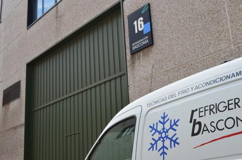 Bomba de calor en Bilbao | Refrigenación Basconia