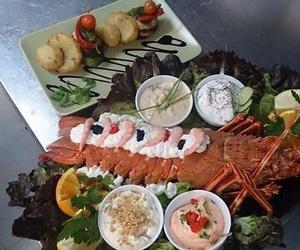 Cocina mediterránea en la Playa de Cantarrijan