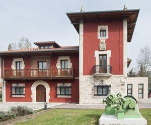 Centro de Interpretación de la Industria de Cantabria
