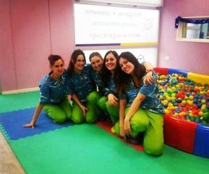 Escuela infantil en León capital