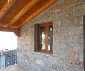 Galería de Albañilería y Reformas en Navaluenga | Obras Jesús Pérez