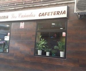 Churrería Los Cuñados en Madrid