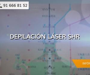 Depilación láser en Rivas Vaciamadrid | Jull Acupuntura