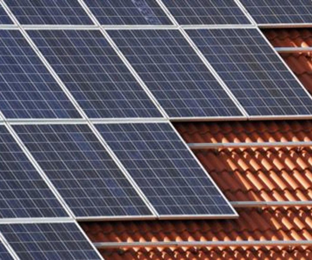 ¿Conoces las ventajas de la energía solar?