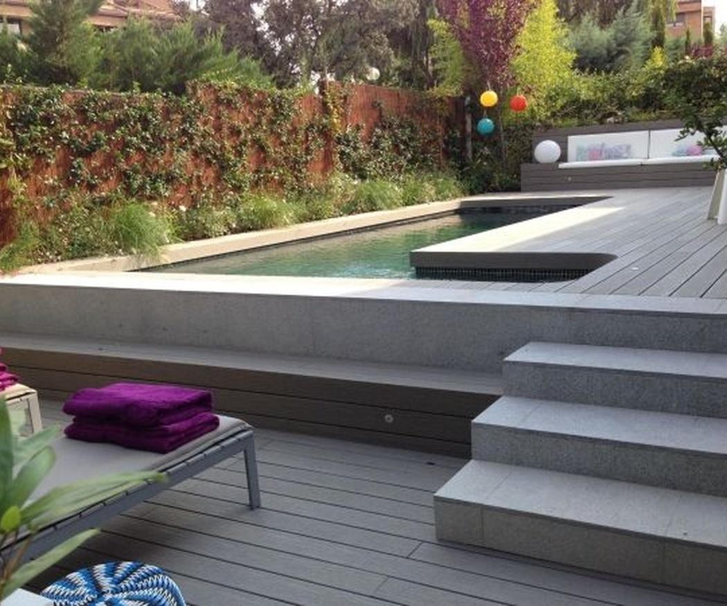 La importancia de la adaptación de tu piscina con el entorno