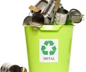 Reciclar Metales