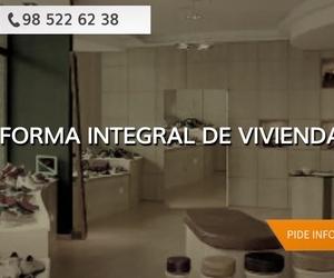 Rehabilitación de fachadas en Oviedo | Almeida