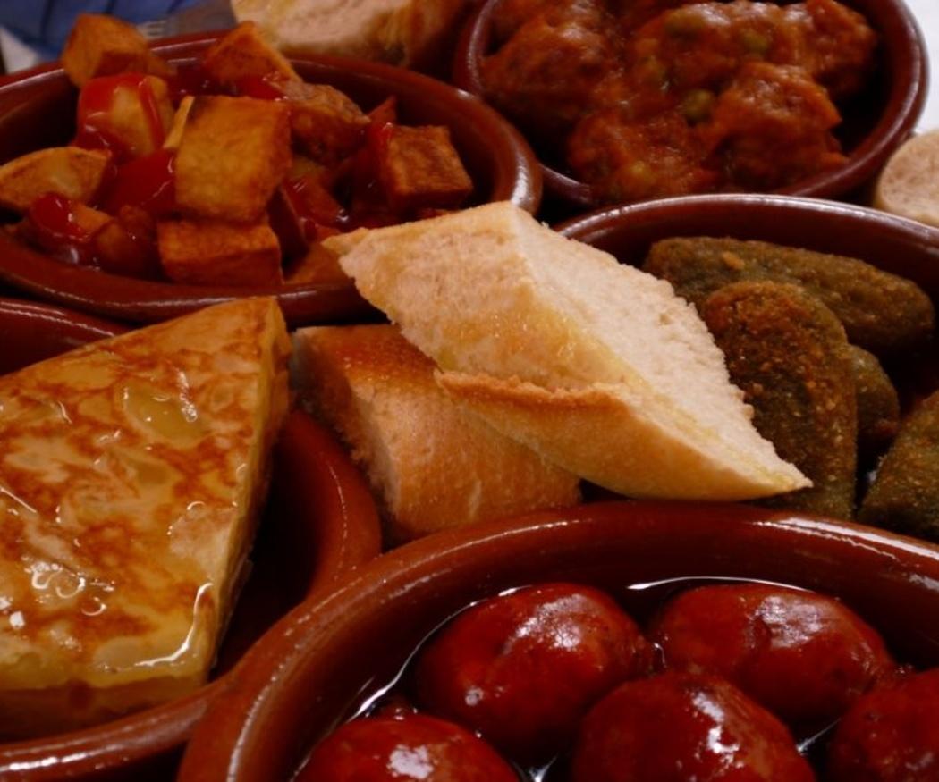 Las tapas más típicas de España (II)