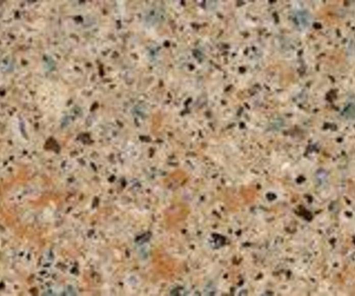 Verde Ugarit: Nuestros trabajos de Cano, Granits i Marbres, S.C.C.L.