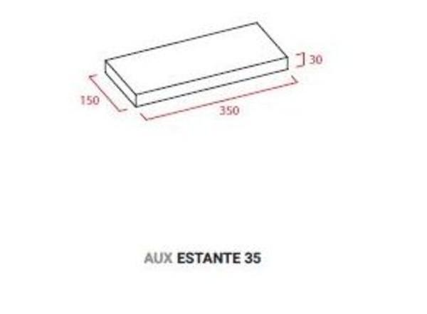 Muebles De Baño Torvisco:Mueble de baño Torvisco linea URBAN modelo NAVIA auxiliar-estante