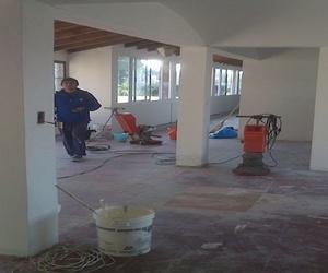 Limpieza fin de obra