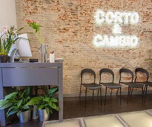 Galería de Peluquerías de hombre y mujer en Madrid | Corto y Cambio
