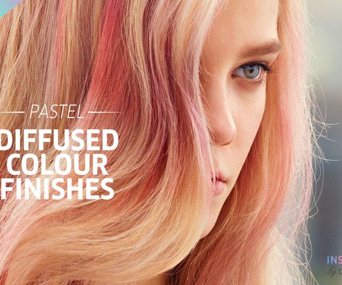 Instamatic by Color Touch Wella Nuevo en Asia peluquería