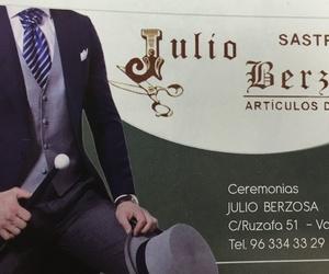Galería de Sastrería en Valencia | Sastrería Julio Berzosa