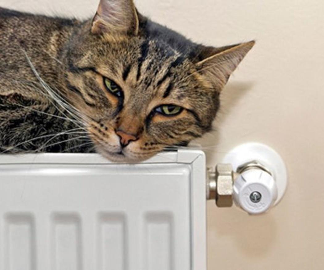 Tipos de calefacción para casa