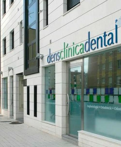 Foto de Clínicas dentales a Gijón   Dens Clínica Dental