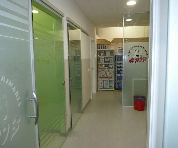 Clinica Veterinaria Asis