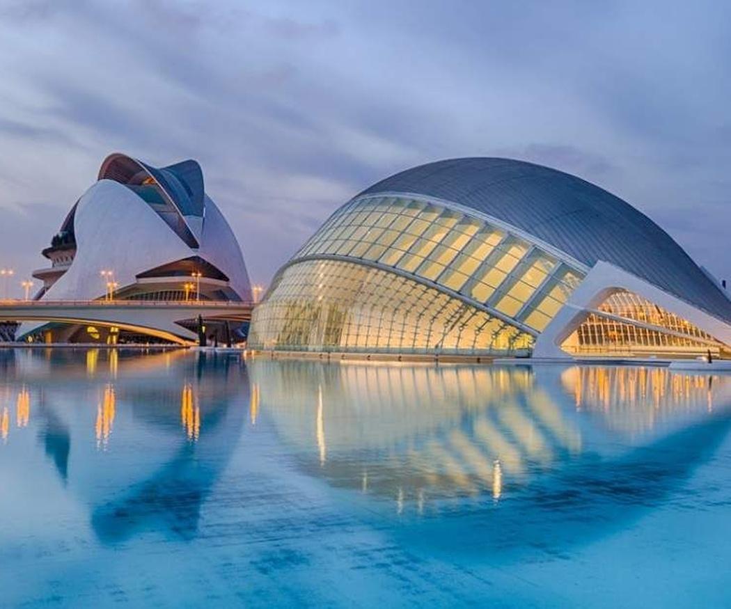 Te organizamos tu visita de un día a Valencia