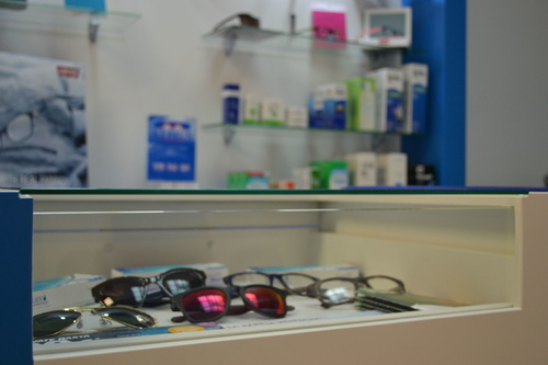 Ofertas de gafas en Toledo