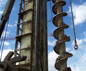 Galería de Sondeos y perforaciones en A Coruña | Perforaciones y Sondeos Otero