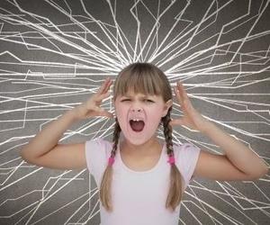 Bala tolerancia a lafrustración n niños con TDAH