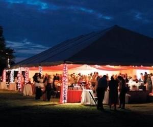 Grupos electrógenos para fiestas y eventos
