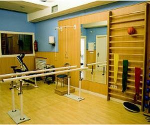 Clinica de fisioterapia en Gijón | Iván Vázquez