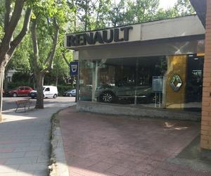 RAUL MOTOR, concesionario Renault en Carabanchel y Aluche