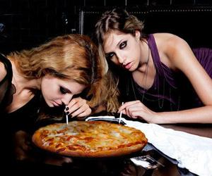 Es la pizza tan adictiva como la droga??