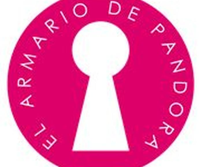 El Armario de Pandora: BLOG de LLONGUERAS MIRASIERRA