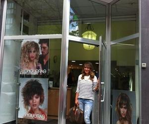 Beatriz, del blog de moda Necklace of Pearls en Llongueras Mirasierra
