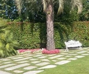 Diseño de jardines en Bilbao
