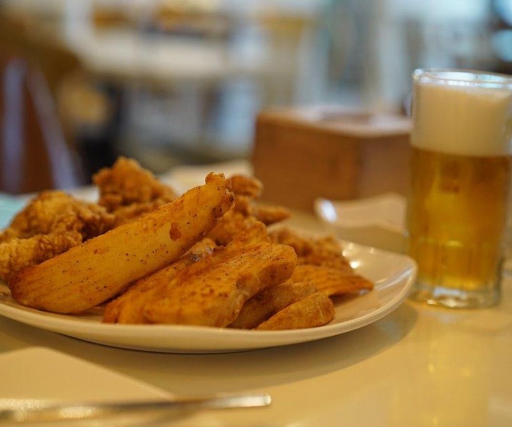 Algunas ideas para el maridaje de la cerveza (I)