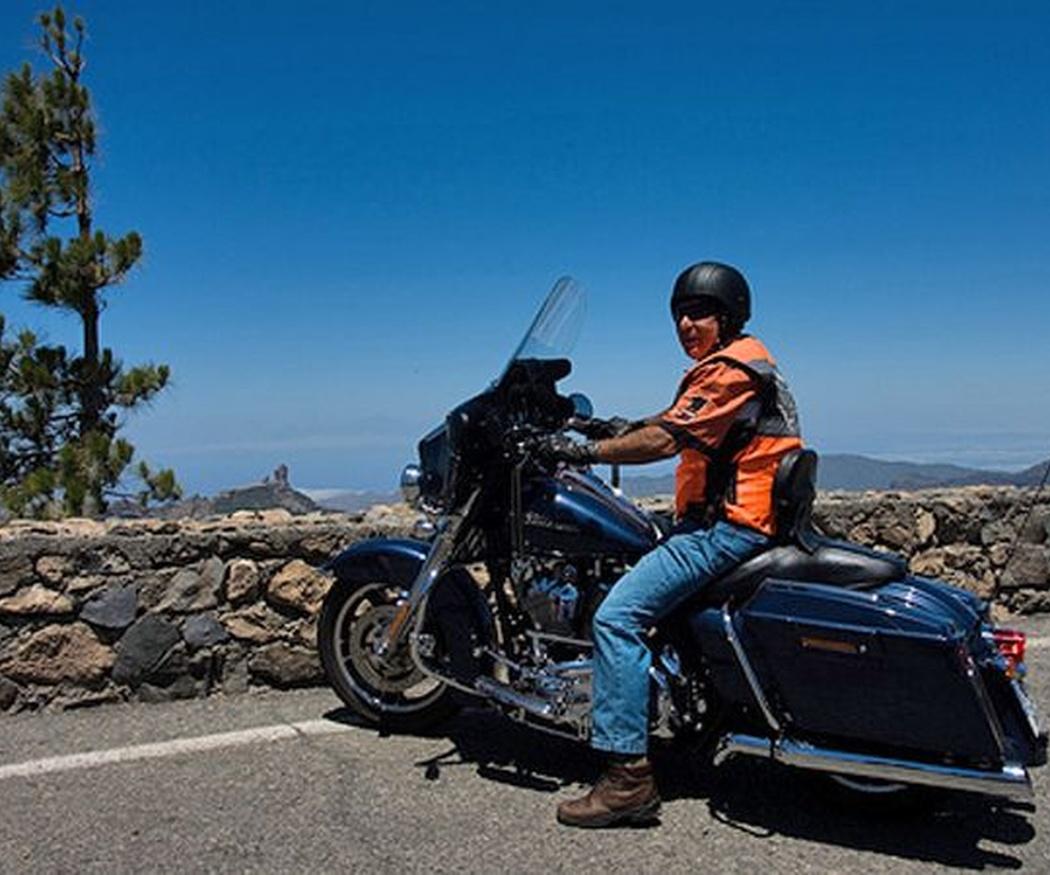 Consejos para una conducción segura en moto