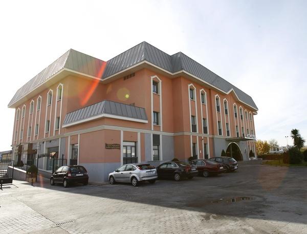 AC Hotel Arganda