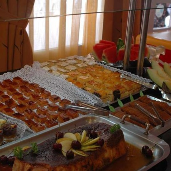 Buffet Libre Torredembarra