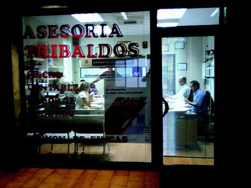 Fotos de Asesorías de empresa en Madrid | Asesoría Tribaldos, S.L.