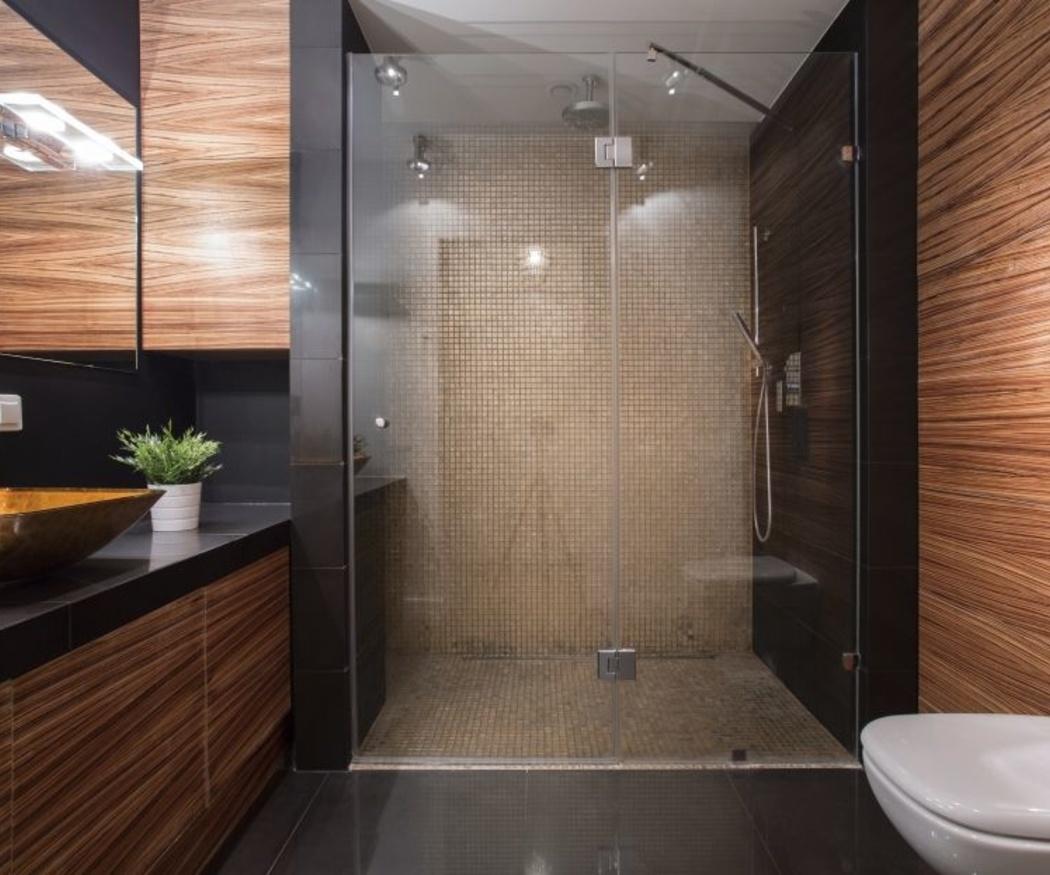 ¿Por qué deberías instalar una mampara en tu cuarto de baño?