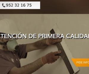 Galería de Materiales de construcción en Málaga | CEYMA M-72