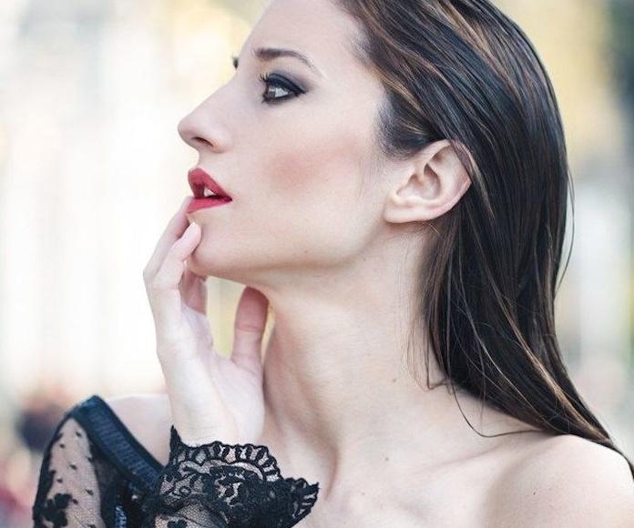 Raquel Falomir, blogger en Something in the Way. Llongueras Mirasierra.