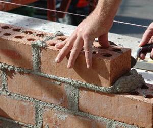 Practicas de alumnos de la construcción