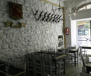 Restaurante Asador Donostia
