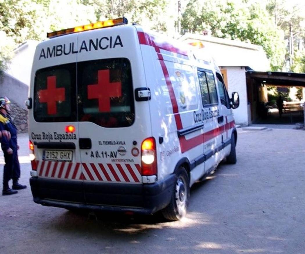 ¿Qué hacer mientras llega una ambulancia?