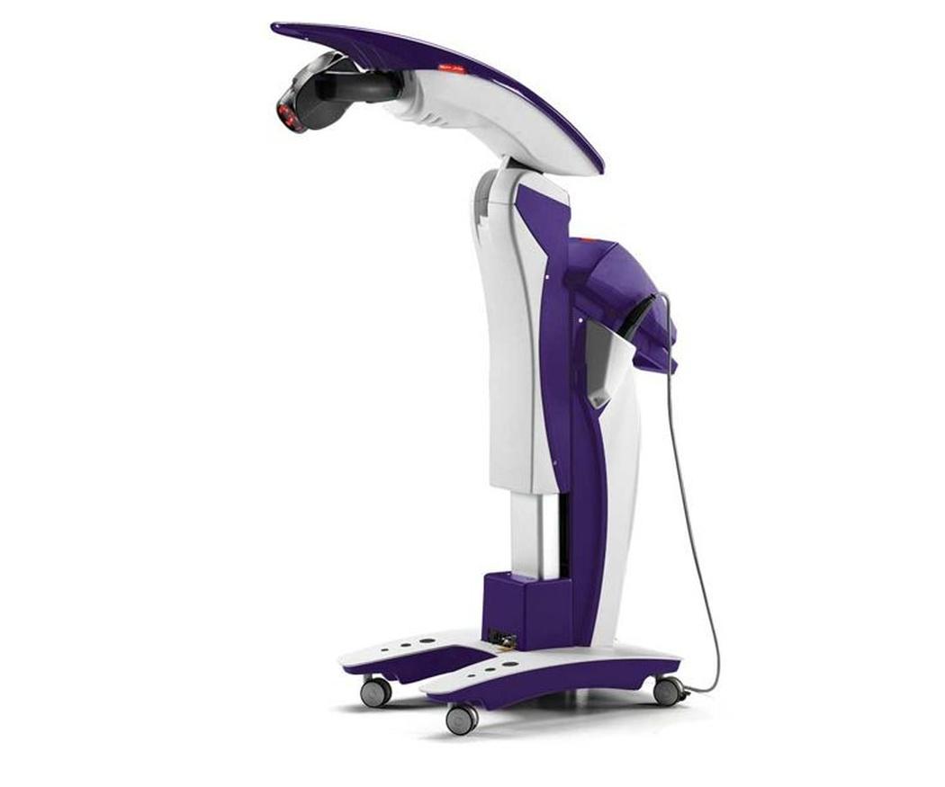 Los beneficios de la laserterapia