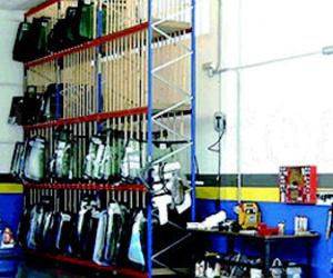 Todos los productos y servicios de Cristalería del automóvil: Lunasmur, S.L.