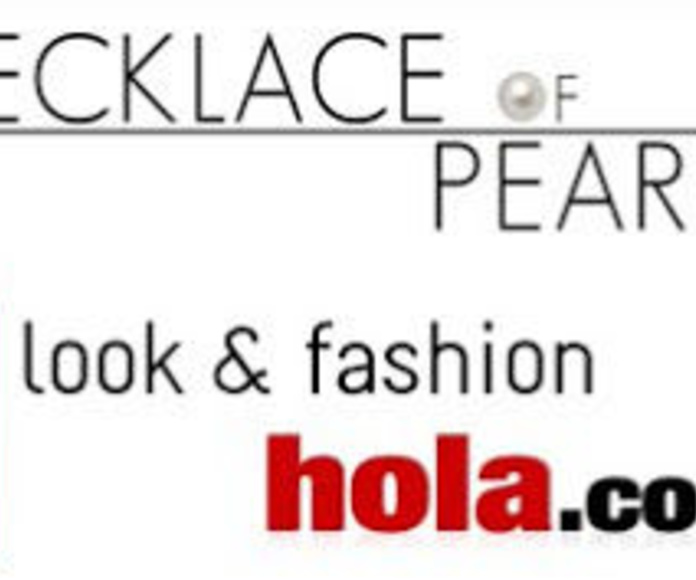 Hola! Look and Fashion: BLOG de LLONGUERAS MIRASIERRA