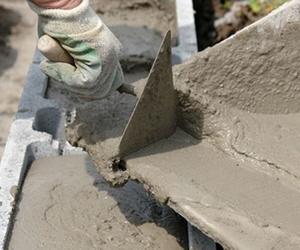 El papel de los áridos en la construcción
