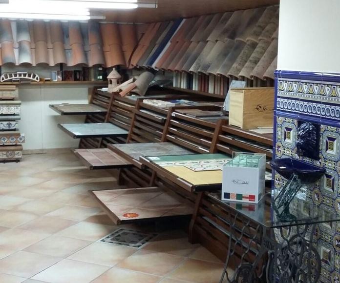 REVESTIMIENTO: Productos y servicios de Ceramiques Rillo