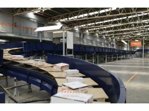 Mensajería, Transporte urgente  | Nacex Servicio Exprés