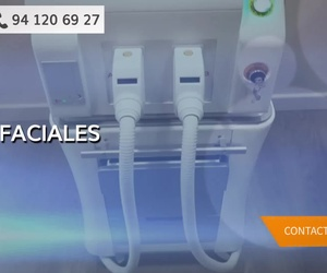 Ofertas depilación láser en Logroño   Centro de Estética Silva Salavert